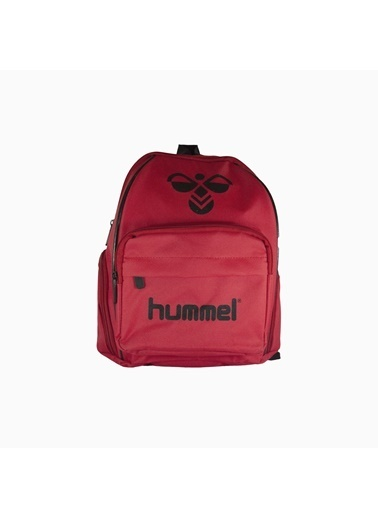 Hummel Sırt Çanta Matry 980138-9966 Bordo
